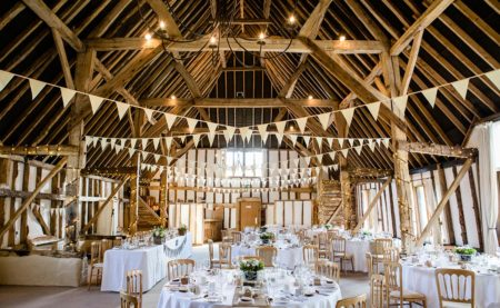 Clock Barn Exclusive Wedding Venue In Rural Hampshire Location Uk